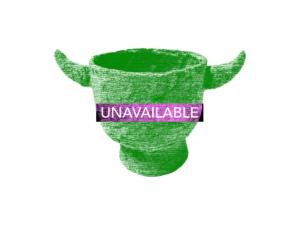Coupe rituel - Small V - Unavailable