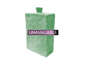 Vase taillé V - Unavailable
